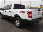 2018 F-150 SuperCrew Cab 4x4,  Pickup #81100 - photo 2