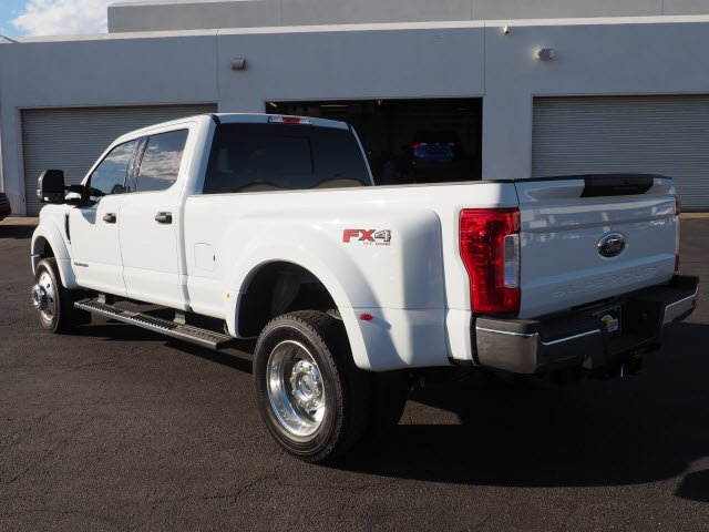 2018 F-450 Crew Cab DRW 4x4, Pickup #81129 - photo 2
