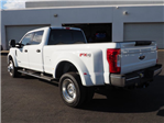 2018 F-450 Crew Cab DRW 4x4, Pickup #81129 - photo 1