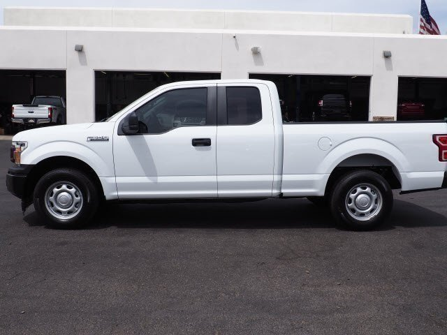 2018 F-150 Super Cab 4x2,  Pickup #81132 - photo 3