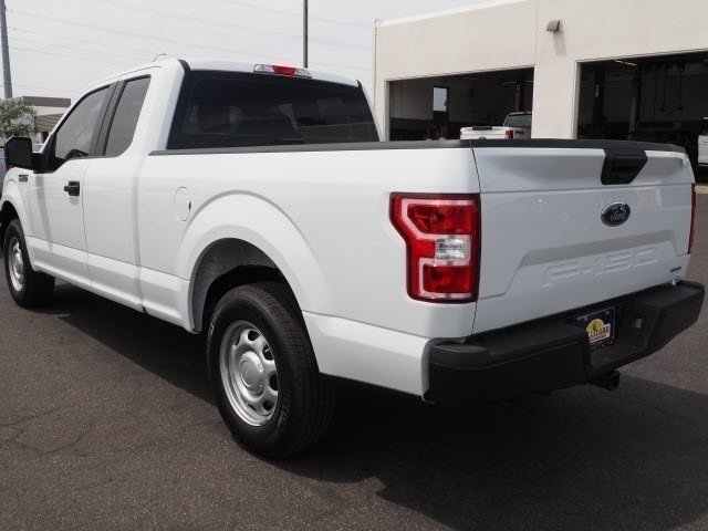 2018 F-150 Super Cab 4x2,  Pickup #81132 - photo 2