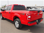 2018 F-150 SuperCrew Cab 4x4, Pickup #81147 - photo 2