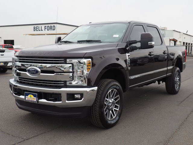 2018 F-350 Crew Cab 4x4,  Pickup #81163 - photo 1