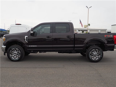 2018 F-350 Crew Cab 4x4,  Pickup #81163 - photo 3