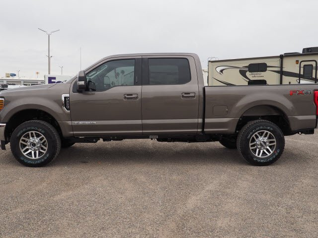 2018 F-250 Crew Cab 4x4, Pickup #81165 - photo 3