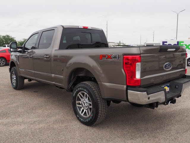2018 F-250 Crew Cab 4x4, Pickup #81165 - photo 2