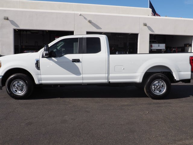 2018 F-250 Super Cab, Pickup #81230 - photo 3