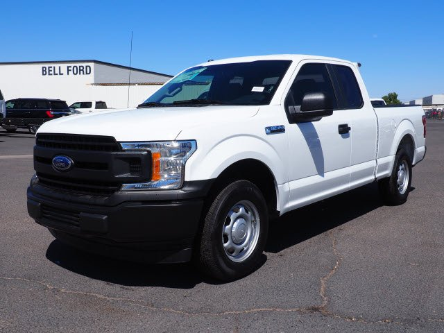 2018 F-150 Super Cab 4x2,  Pickup #81253 - photo 1