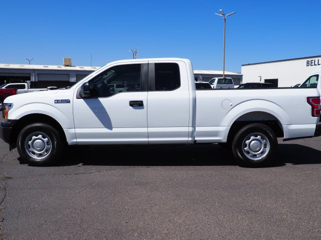 2018 F-150 Super Cab,  Pickup #81253 - photo 3