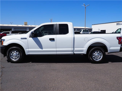 2018 F-150 Super Cab 4x2,  Pickup #81253 - photo 3