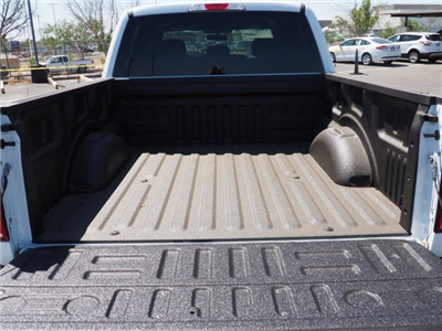 2018 F-150 SuperCrew Cab 4x4,  Pickup #81263 - photo 5