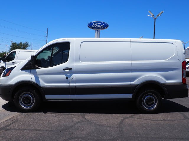 2018 Transit 150 Low Roof,  Empty Cargo Van #81287 - photo 1
