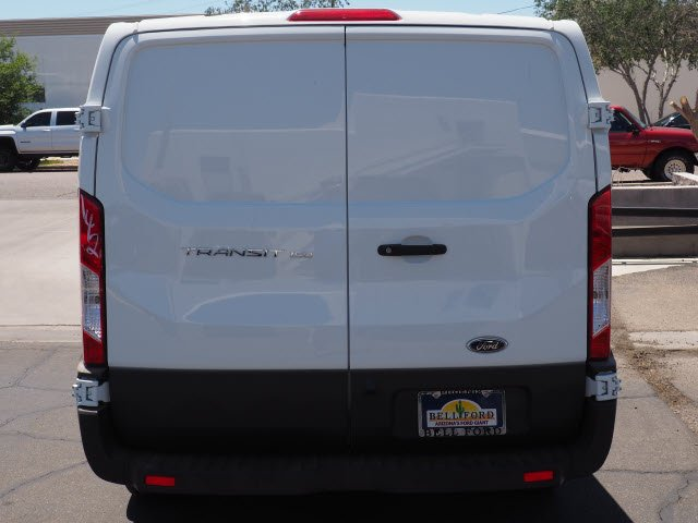 2018 Transit 150 Low Roof,  Empty Cargo Van #81287 - photo 4