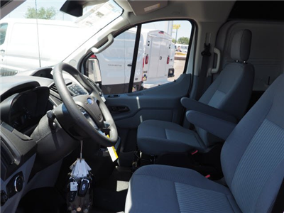 2018 Transit 150 Low Roof,  Empty Cargo Van #81287 - photo 5