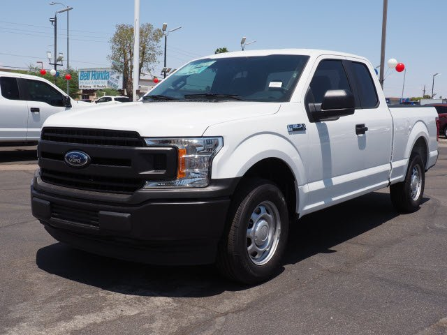 2018 F-150 Super Cab 4x2,  Pickup #81289 - photo 1