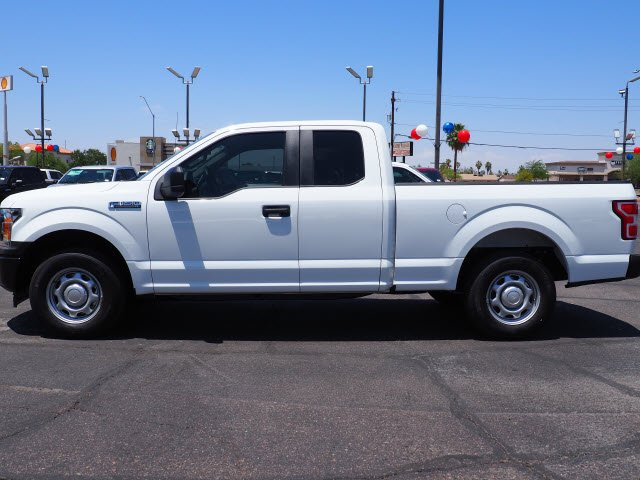 2018 F-150 Super Cab 4x2,  Pickup #81289 - photo 3