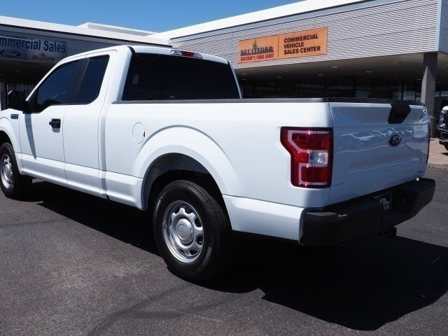 2018 F-150 Super Cab 4x2,  Pickup #81290 - photo 2