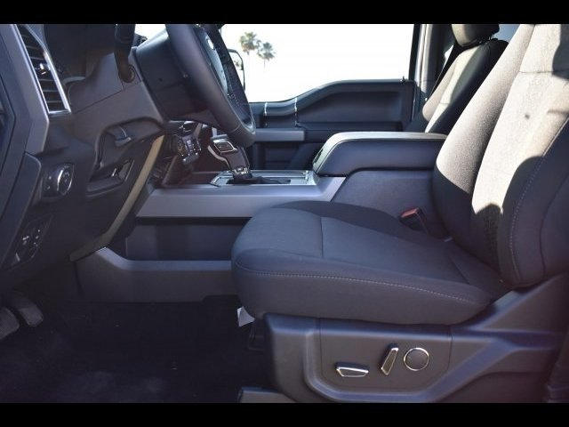 2018 F-150 SuperCrew Cab 4x4, Pickup #81294 - photo 8