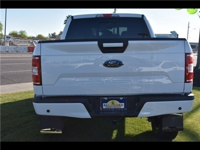2018 F-150 SuperCrew Cab 4x4, Pickup #81294 - photo 5