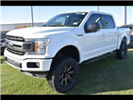 2018 F-150 SuperCrew Cab 4x4, Pickup #81294 - photo 1