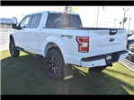 2018 F-150 SuperCrew Cab 4x4, Pickup #81294 - photo 2
