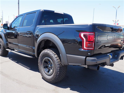 2018 F-150 SuperCrew Cab 4x4,  Pickup #81303 - photo 2