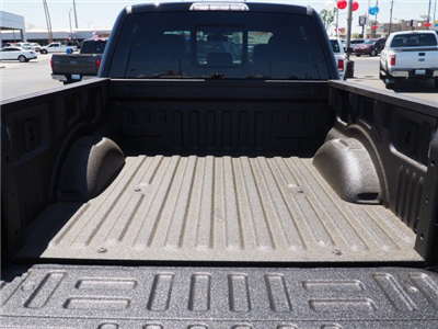 2018 F-150 SuperCrew Cab 4x4,  Pickup #81303 - photo 5
