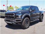 2018 F-150 SuperCrew Cab 4x4,  Pickup #81303 - photo 1