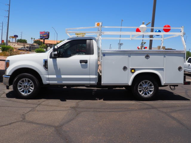 2018 F-250 Regular Cab 4x2,  Royal Service Body #81311 - photo 3