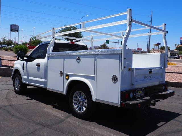 2018 F-250 Regular Cab 4x2,  Royal Service Body #81311 - photo 2