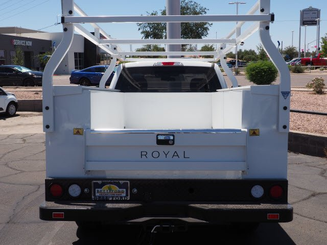 2018 F-250 Regular Cab 4x2,  Royal Service Body #81311 - photo 4