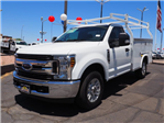 2018 F-250 Regular Cab 4x2,  Royal Service Body #81311 - photo 1