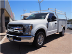 2018 F-250 Regular Cab 4x2,  Service Body #81317 - photo 1