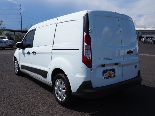 2018 Transit Connect 4x2,  Empty Cargo Van #81349 - photo 4