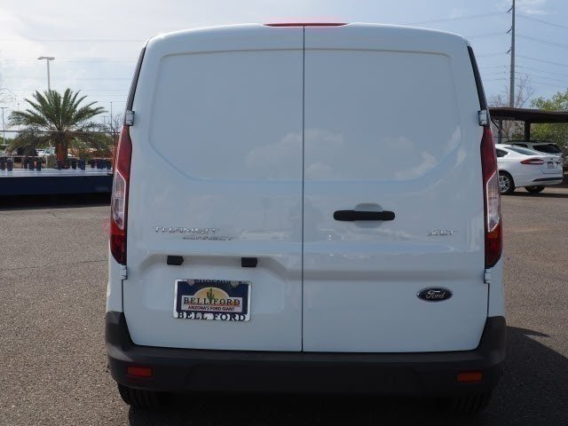 2018 Transit Connect 4x2,  Empty Cargo Van #81349 - photo 5