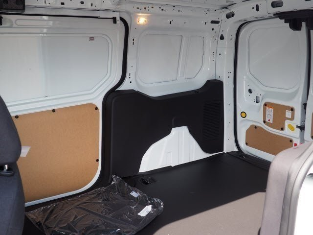2018 Transit Connect 4x2,  Empty Cargo Van #81349 - photo 7