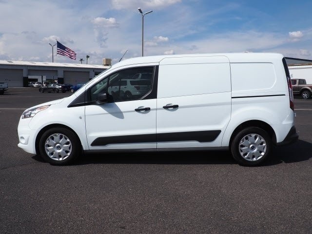 2018 Transit Connect 4x2,  Empty Cargo Van #81349 - photo 3