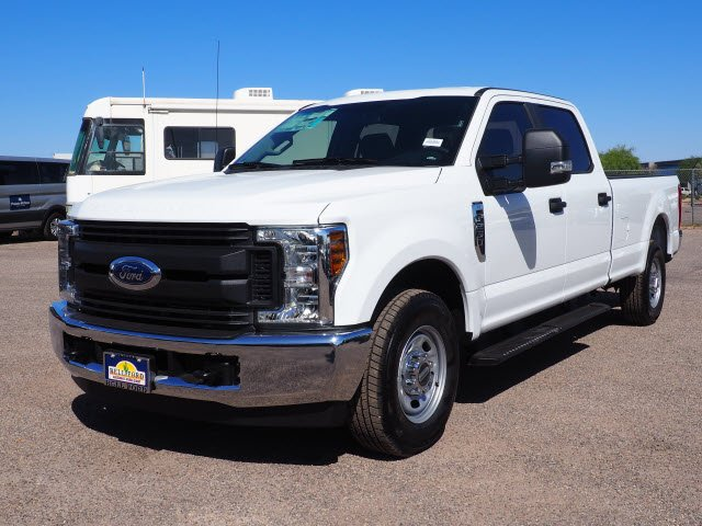2018 F-250 Crew Cab 4x2,  Pickup #81360 - photo 1