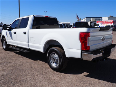 2018 F-250 Crew Cab 4x2,  Pickup #81360 - photo 2