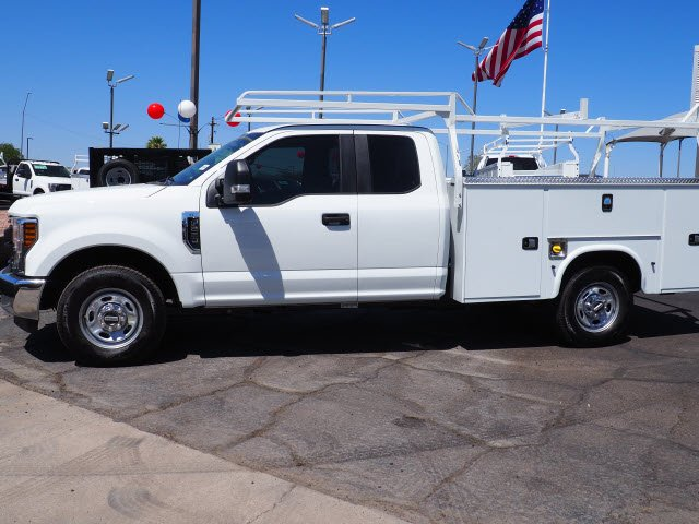 2018 F-250 Super Cab 4x2,  Knapheide Service Body #81408 - photo 3