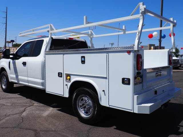 2018 F-250 Super Cab 4x2,  Knapheide Service Body #81408 - photo 2