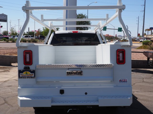 2018 F-250 Super Cab 4x2,  Knapheide Service Body #81408 - photo 4