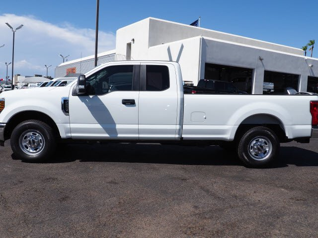 2018 F-250 Super Cab 4x2,  Pickup #81423 - photo 3