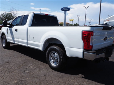 2018 F-250 Super Cab 4x2,  Pickup #81423 - photo 2