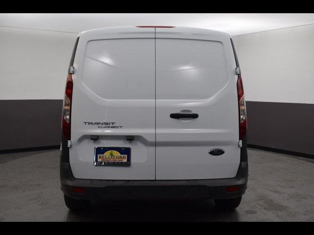 2018 Transit Connect 4x2,  Empty Cargo Van #81456 - photo 5