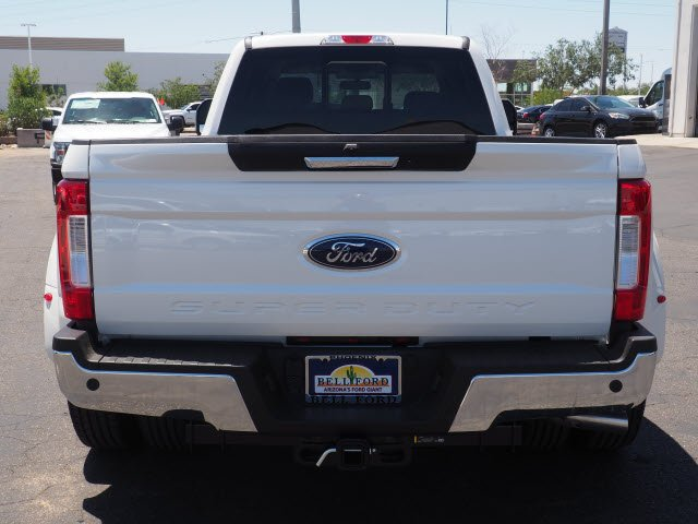 2018 F-350 Crew Cab DRW 4x2,  Pickup #81480 - photo 4