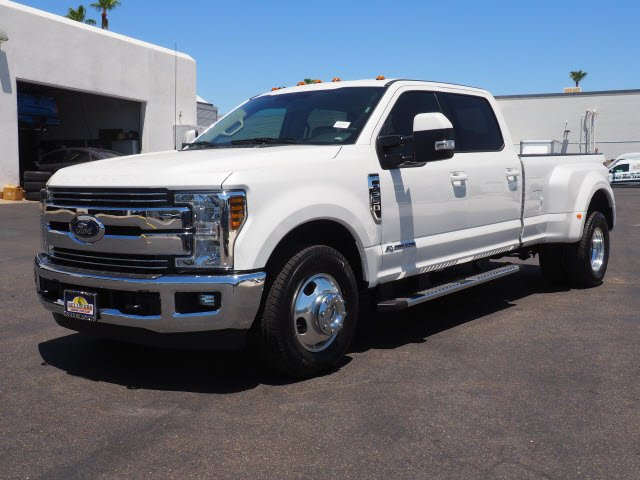 2018 F-350 Crew Cab DRW 4x2,  Pickup #81480 - photo 1