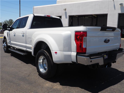 2018 F-350 Crew Cab DRW 4x2,  Pickup #81480 - photo 2