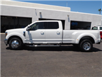 2018 F-350 Crew Cab DRW 4x2,  Pickup #81480 - photo 3