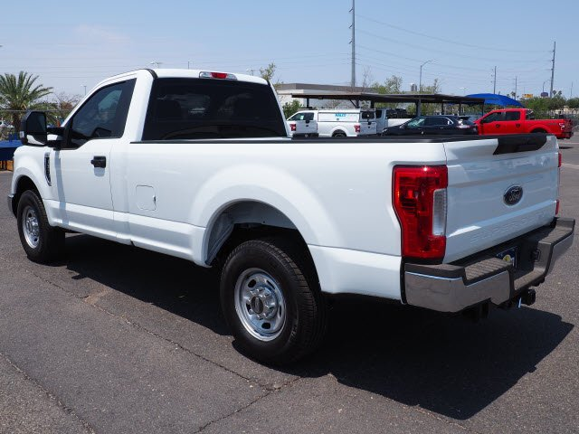 2018 F-250 Regular Cab 4x2,  Pickup #81556 - photo 2